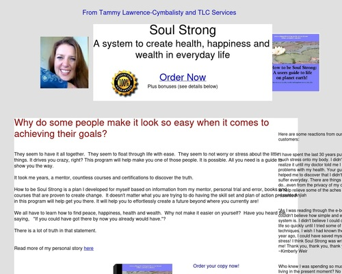 How To Be Soul Strong: A Users Guide To Life On Planet Earth