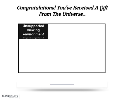 Prosperity Miracles – Hottest Offer That Converts With Cold Traffic