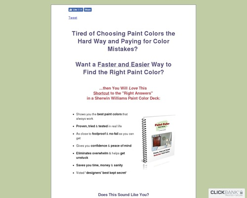 Paint Color Cheat Sheets – Painting, Diy Home Improvement, Decorating